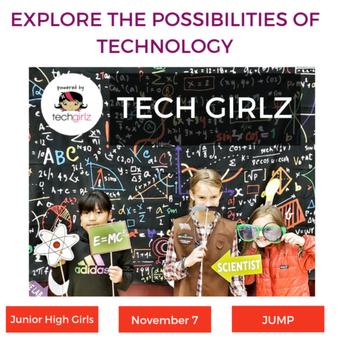 explore the possibilities of technology